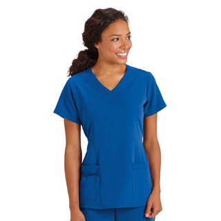 Jockey Scrubs Flex Gen 2 Top-