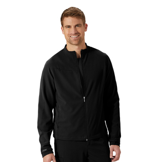 Jockey Scrubs Zip and Go Jacket-Jockey Scrubs