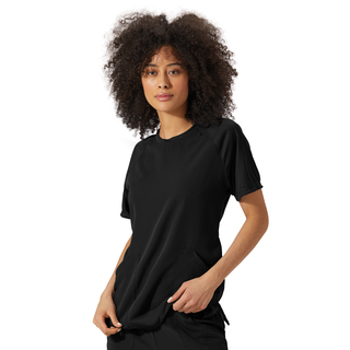 Jockey Scrubs Comfort Crew Top-Jockey Scrubs