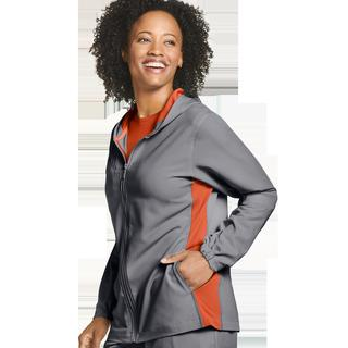 Jockey Scrubs Retro Relay Jacket-Jockey Scrubs