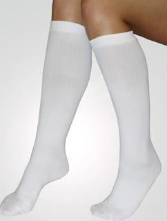 AMPS Graduated Compression Knee High Stockings-AMPS