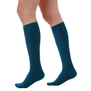 AMPS Space Dyed Graduated Compression Knee High Stockings-