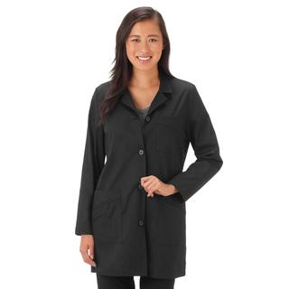 "32"" Meta Women's Stretch Labcoat-Meta"