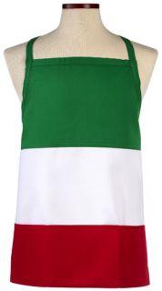 Italian Apron-