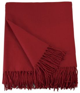 Acrylic Throw Blanket-Wolfmark Neckwear