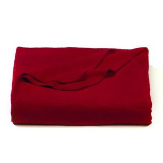 Solid Color Bamboo Throw Blanket-