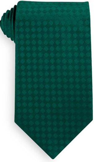 Beckett Polyester Tie-Wolfmark Neckwear