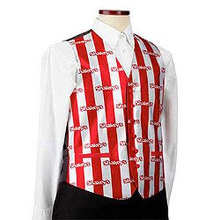 C420-725-224 Custom Women's Wet Dyed Vest-