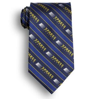 "Custom Woven Polyester Tie-3-7/8"" X 58""-"