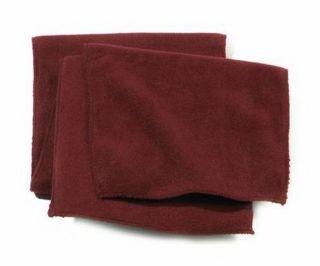 Solid Color Eco-Fleece Scarf-