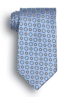 Ellison Bay Polyester Tie-