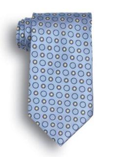 Ellison Bay Silk Tie-