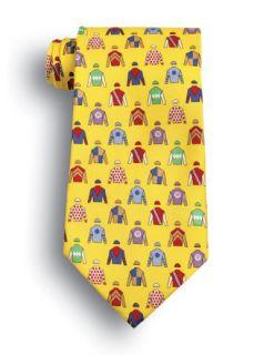 Equestrian Novelty Tie-