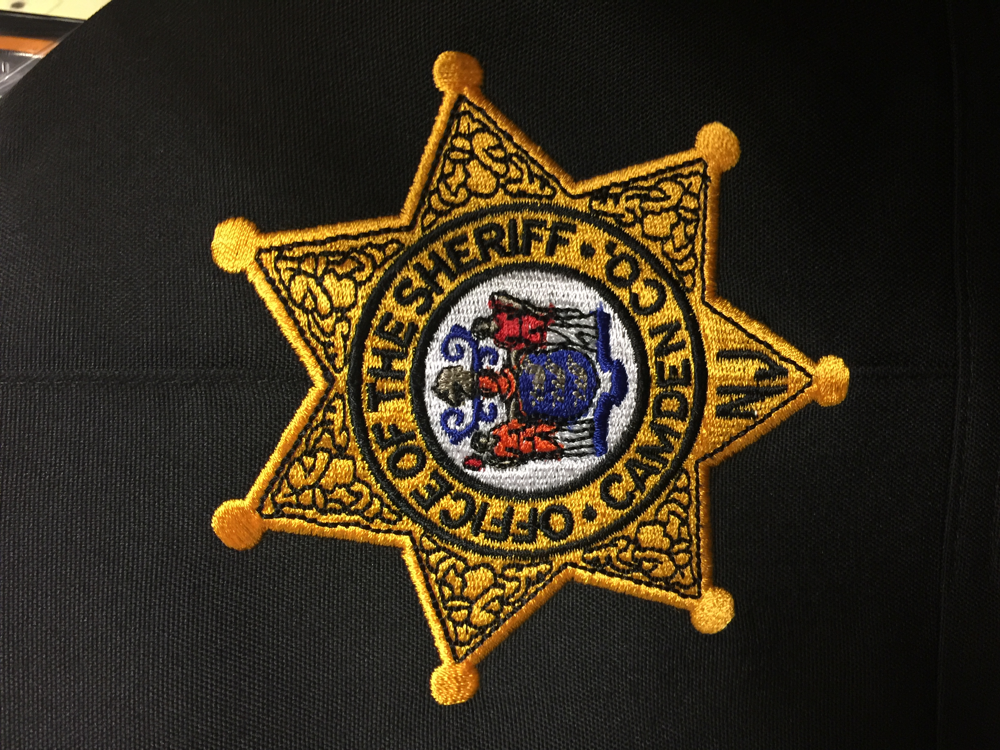 Camden County Sheriff Department