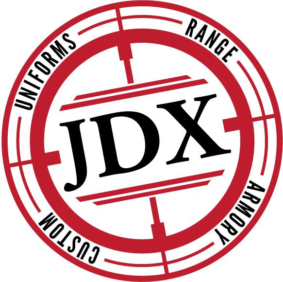 JDX (formerly Patrick's Uniforms and Range)