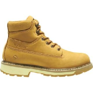 W01041 Gold Boot-Wolverine