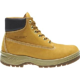 W01134 Gold Boot-Wolverine