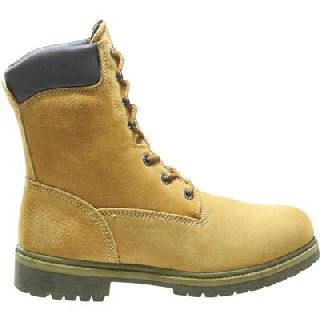 W01195 Gold Boot-Wolverine