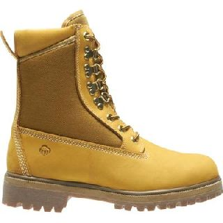 W01199 Gold Boot-Wolverine