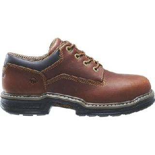 W04816 Raider Oxford-Wolverine
