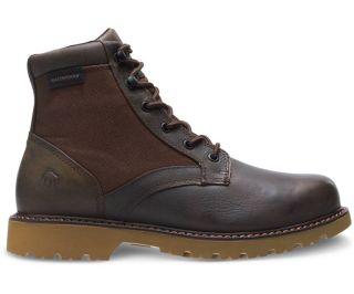 W30190 Field Boot Wp-Wolverine