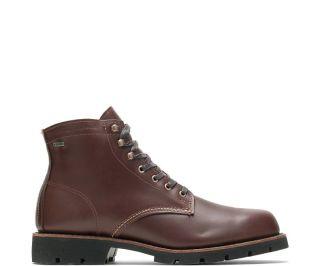 W40536 Arctic Boot-