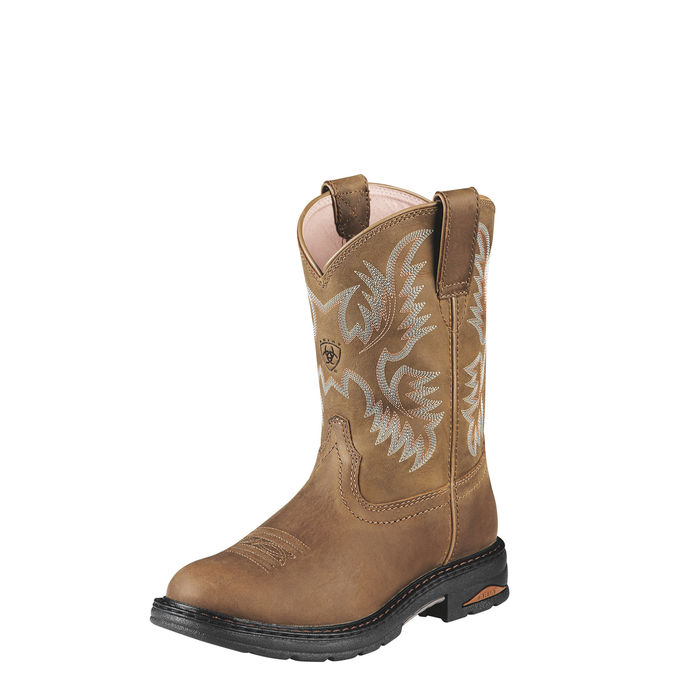 Tracey Composite Toe Work Boot-Ariat Boots