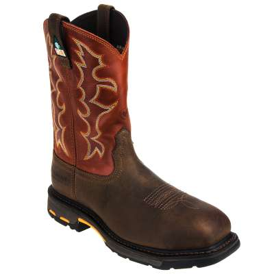 WorkHog CSA Composite Toe Work Boot-Ariat Boots