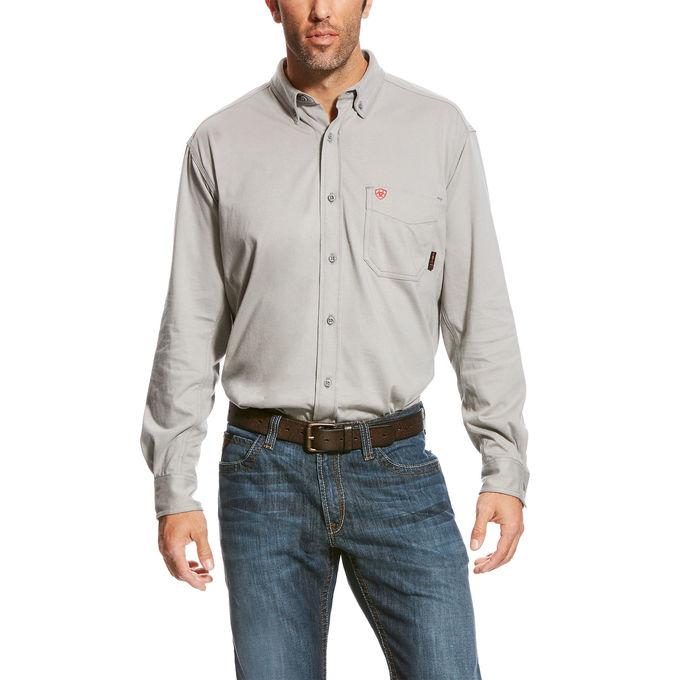 Ariat MEN'S FR AC Work Shirt-