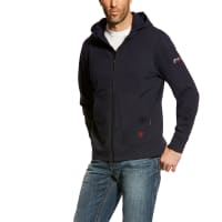 ARIAT FR FULL ZIP HOODIE-Ariat