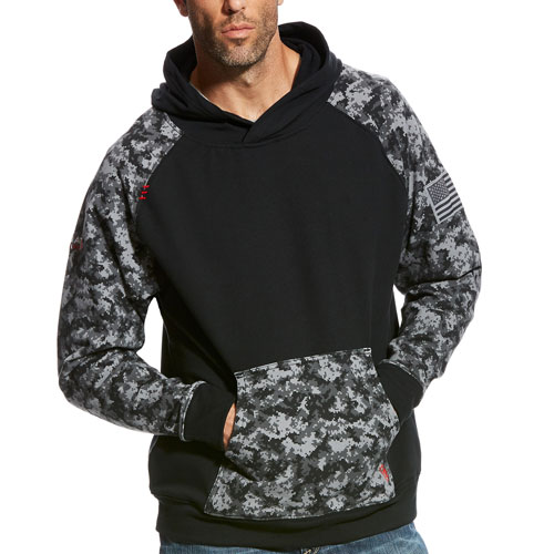 Ariat FR Patriot Hoodie -Ariat