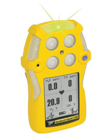 BW Multi-Gas Gasalert Monitor-BW Technologies