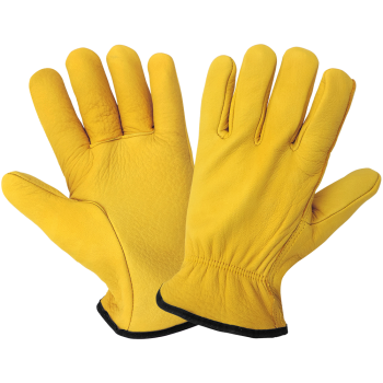 Good Grade Grain Deerskin-Global Glove