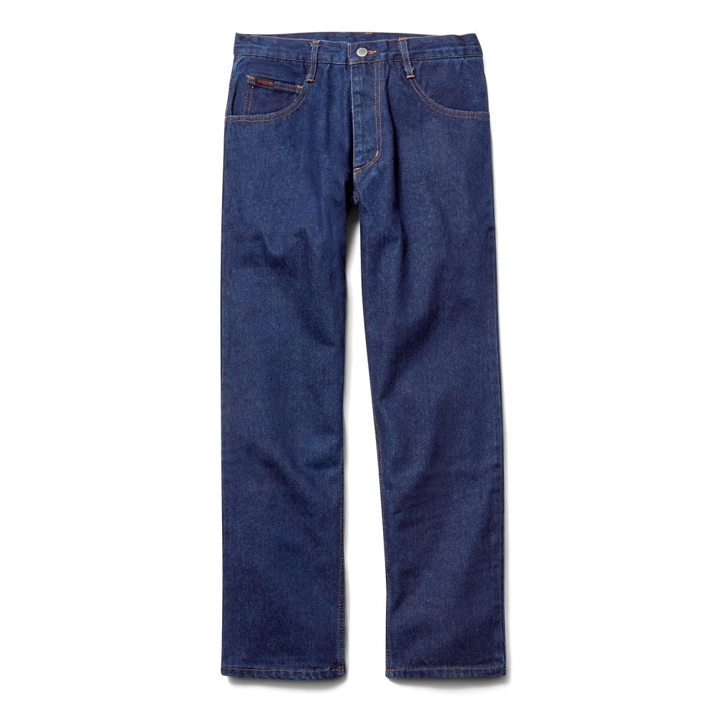 Rasco Classic Fit Jeans - 14oz-Rasco
