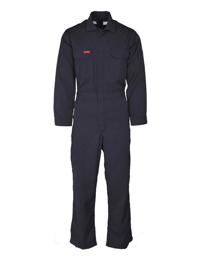 Lapco FR DH Deluxe 2.0 Coveralls | made with 6.5oz. Westex® DH-LAPCO