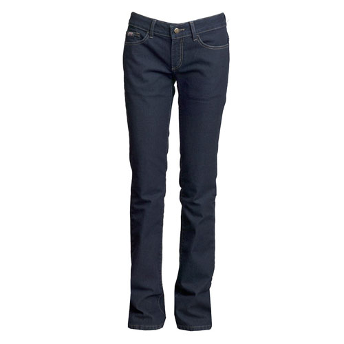 LAPCO 10oz. Ladies FR Classic Jeans | 100% Cotton-LAPCO