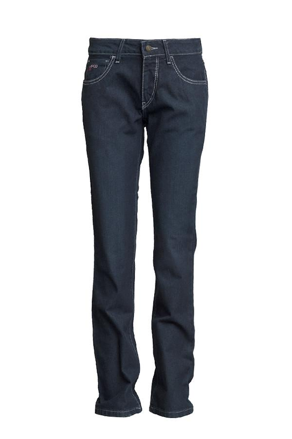 LAPCO 10oz. Ladies FR Modern Jeans | 100% Cotton-LAPCO