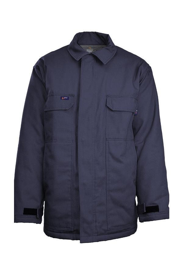 Lapco 12oz. FR Insulated Chore Coats | 100% Cotton Duck-LAPCO
