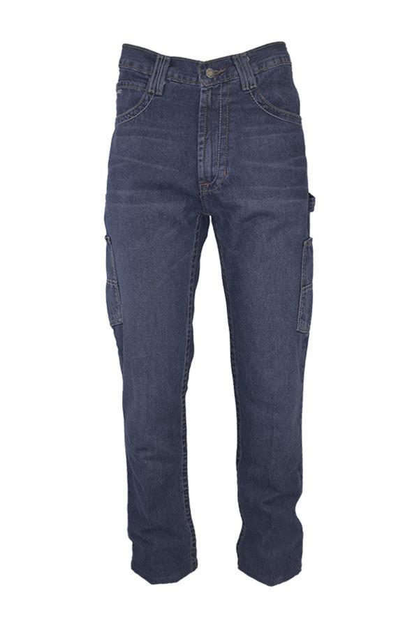 LAPCO FR Utility Jeans | 10oz. 100% Cotton-LAPCO