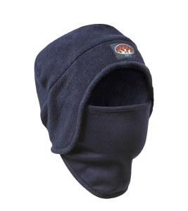 NFH31 Rasco FR Navy Fleece Hat-Rasco