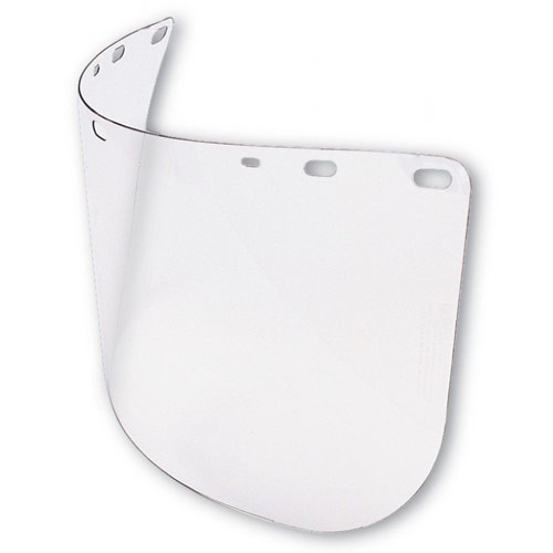 Pyramex Face Shield-Airgas