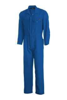 6 oz Nomex IIIA Industrial Coverall-