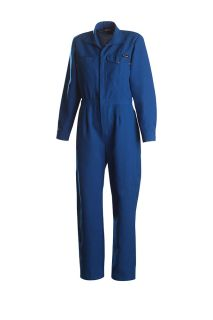 4.5 oz Nomex IIIA Womens Industrial Coverall-Workrite FR