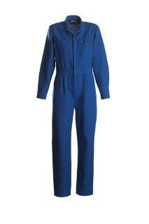 4.5 oz Nomex IIIA Women's Industrial Coverall