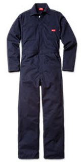 9.5 oz. Amtex Blend Basic Coverall-
