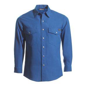 6 NMX Western Shirt-