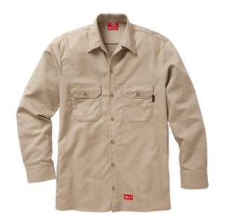 7 oz. Amtex Blend Work Shirt-