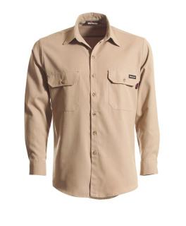 7 Tecasafe Dress Shirt