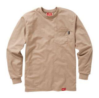 6.5 oz. UltraSoft Knit Knit T-Shirt-