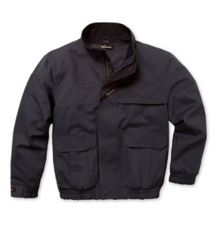 9.5 oz. UltraSoft Bomber Jacket-